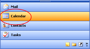 How To Open A Shared Calendar In Outlook 2003 Port 16